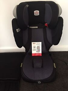 Selling 2 Britax Safe and sound encore 10 booster seats Northgate Port Adelaide Area Preview
