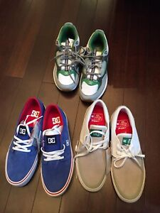 Dc shoes brand new