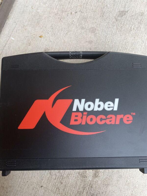 Nobel Piccolo Dental Scanner