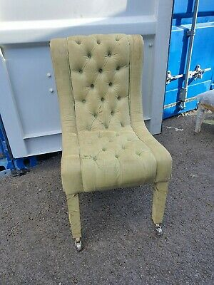 Vintage nursing  chair
