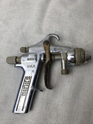 Binks Mach 1 Hvlp Paint Spray Gun B56