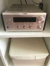 Yamaha Receiver / Yamaha Speakers / Energy Sub Eden Hill Bassendean Area Preview