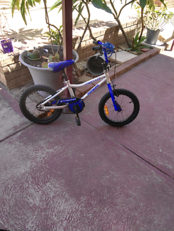 Kid's Bike Mongoose