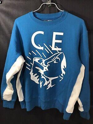 Cav Empt C.E. Sweatshirt Size Extra Large