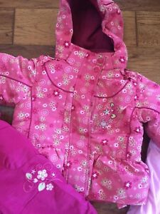 Gusto 24 month snow suit