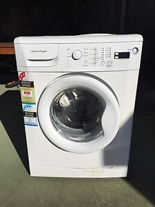 7kg Fisher and Paykel washing machine Seven Mile Beach Clarence Area Preview