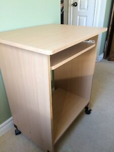 Great desk for small space