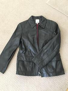 Leather jacket Balgowlah Manly Area Preview