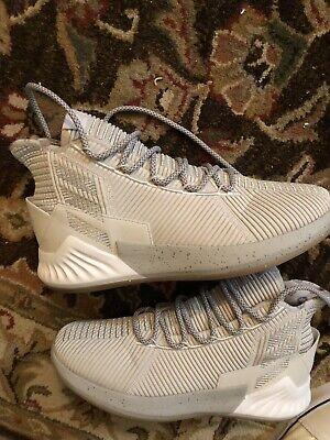 Adidas D Rose 9 Derrick Rose basketball shoes Size 11 W/box