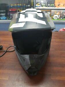 Fox offroad motorcross helmet Embleton Bayswater Area Preview