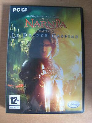 Narnia le Prince Caspian PC