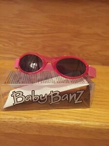 Baby Banz infant sunglasses