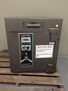 CMI Heavy Duty Safe for business Home Retail Lane Cove West Lane Cove Area Preview