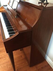 Heintzman Apartment size Piano - gone pending pick-up