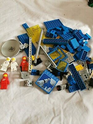 Vintage Lego Space bundle