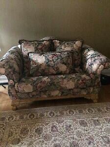Beautiful love seat