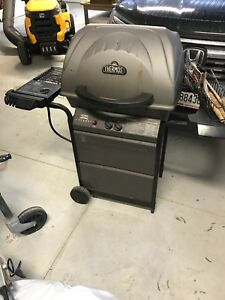 Used Thermos Gourmet Propane BBQ