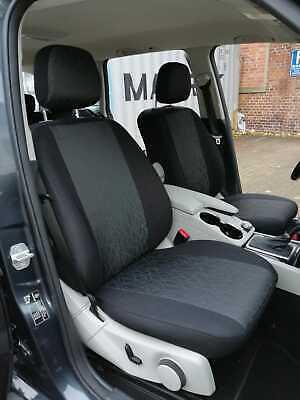 MAß Schonbezüge Sitzbezüge  Mercedes GLK X204 X 204 für alle 5 Sitzer  210
