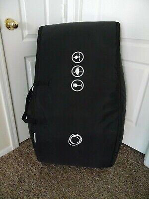 Bugaboo Padded Comfort Transport Travel Stroller Bag