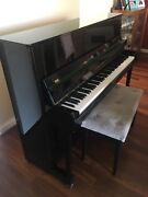 Piano Innaloo Stirling Area Preview