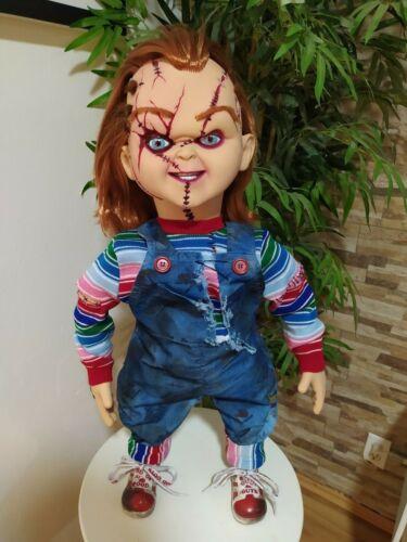 Chucky good guy doll lifesize réplica