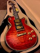 """GIBSON Les Paul """"SUPREME"""" / Tree Of Life / RARE / U.S.A / SWAPS? Canberra City North Canberra Preview"""
