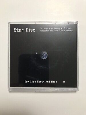 2# Star Disc For Sega Toys Homestar Original Pro And Flux Solar Planetarium