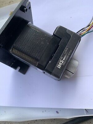 Mdrive17 Mdof1719-n Stepper Motor Stepdirection Nema 17cnc 3d Printer Rep Rap