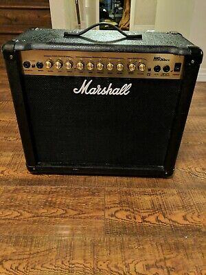 (MA6) Marshall MG30DFX 1x10 Combo Guitar Amp 4 Effects Reverb,Delay,Chorus