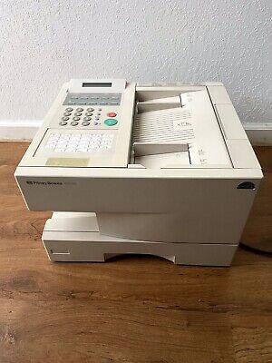 Pitney Bowes 9910 Laser Printer