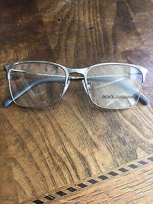 Dolce & Gabbana DG1289 Mens Opthalmic (Dolce Gabbana Eyewear)