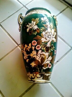 Antique ol BIG VASE 12