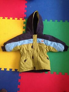 Winter Jacket size 18 months
