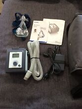 CPAP MACHINE Philips Respironics REMstar Pro C-Flex+  full mask Pearcedale Casey Area Preview