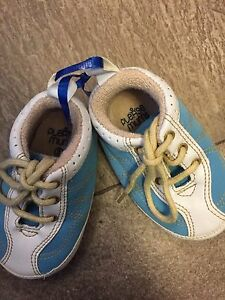 Size 3 - Running Shoes
