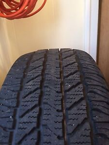 """16"""" tires and rims. Fits Tacoma, Chev and Dodge"""