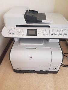 HP Color LaserJet CM1312nfi MFP Leeming Melville Area Preview