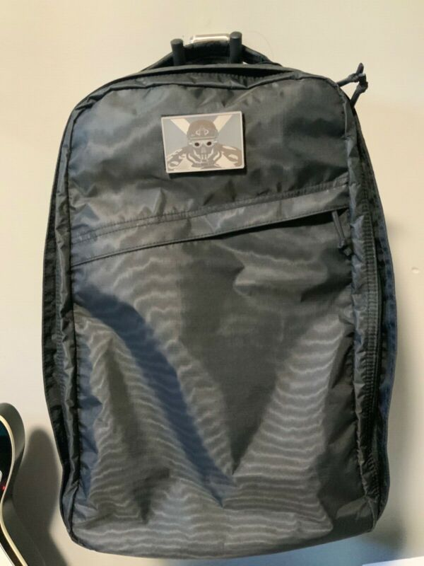 goruck GR1 x Carryology - Guerrilla X 26L - Limited Edition and Sold Out
