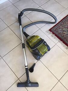 Vacuum cleaner Ashmore Gold Coast City Preview