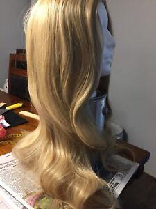 Brand new human hair wig #5