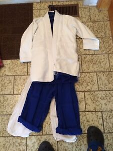 Judo (or other) Gi x 2