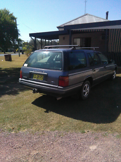 1992 ford wagon $800 lpg/petrol