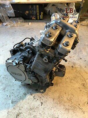 <em>YAMAHA</em> FZR 1000 EXUP 3LE 8990 COMPLETE ENGINE