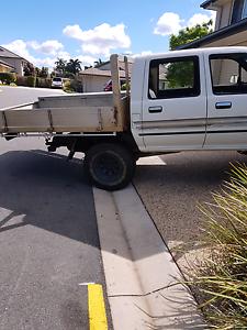Dump runs and rubbish removal northside brisbane Kallangur Pine Rivers Area Preview