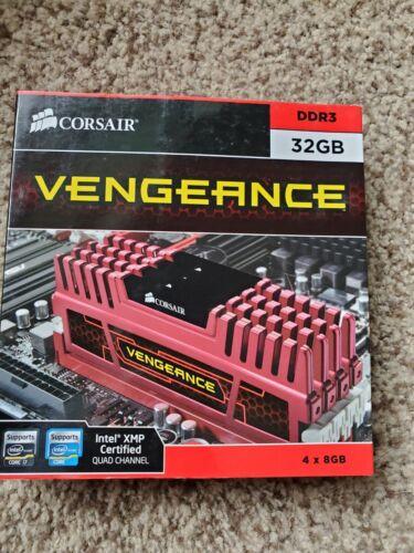 CMZ32GX3M4X1866C10R Corsair VENGEANCE 2x8GB, 32GB total
