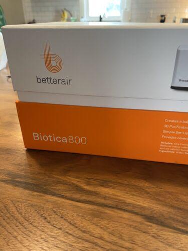 Probiotic Surface & Air Purifier - Biotica800