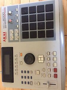 MPC 2000XL for sale