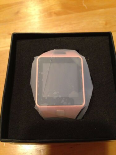 BrightWrist Smart Watch Wearable Technology, Black-Gold