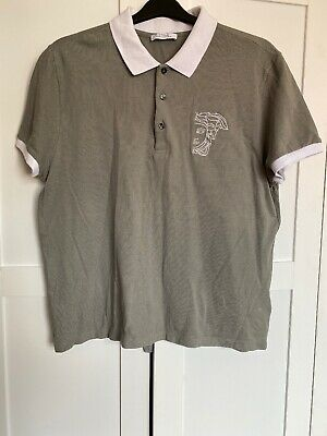 Versace Polo Shirt XXL