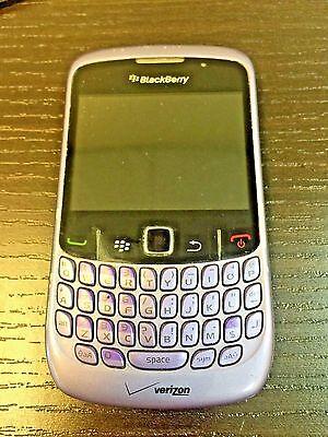 BlackBerry Curve 8530 - Purple (Verizon)